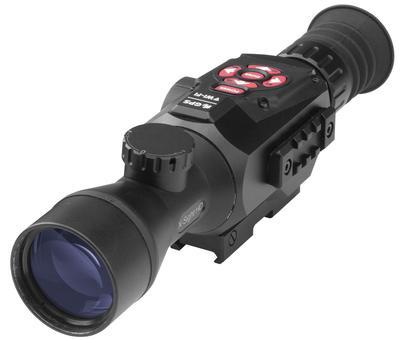 3-14X50 X-SIGHT HD SMART SCOPE