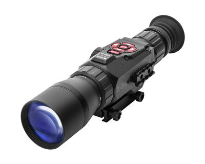 5-20 X-SIGHT-II HD DAY/NIGHT SCOPE
