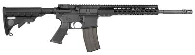 223REM M-15 LIGHT TACTICAL CARBINE