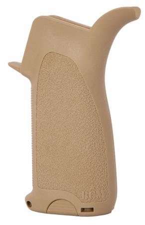 Bcm Gfgmod- 3- Fde  Pistol Grip Mod 3