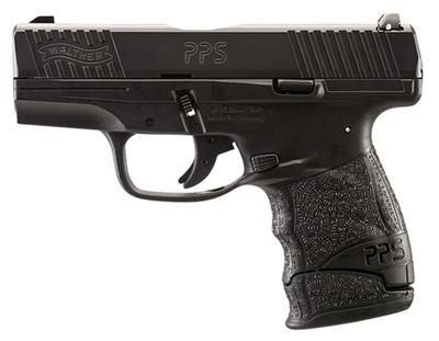 9MM PPS M2 3.18` BBL BLACK