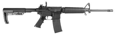 5.56MM M-15 MISSION FIRST TACTICAL 16`