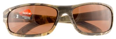 ANACONDA RLT MAX5 BROWN EYEWEAR
