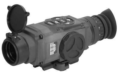 1-15 THOR 640 HD THERMAL SCOPE