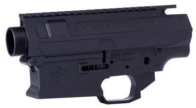 308WIN AR-10 BILLET UPPER/LOWER