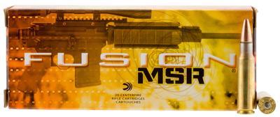6.8SPC FUSION MSR 90 GRAIN