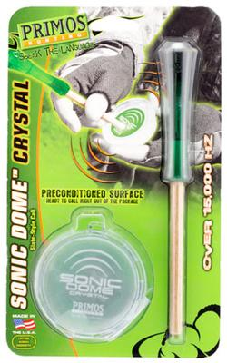 SONIC DOME CRYSTAL POT