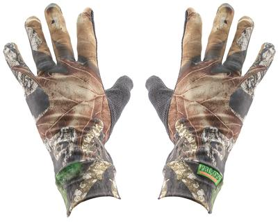 STRETCH FIT GLOVES SURE GRIP PALM MESH