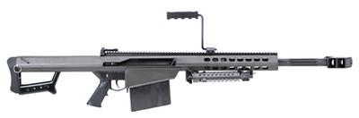 50BMG M82A1 20IN MPREC