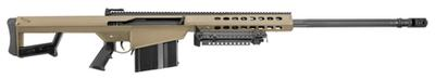 50BMG M82A1 29IN FDE