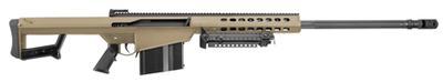 416 BARRETT M82A1 29IN FDE