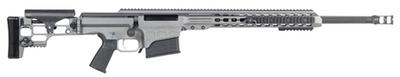 6.5 CREED MRAD 24IN FB GREY