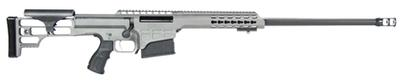 300WIN M98B 24`BBL GRAY CERAKOTE