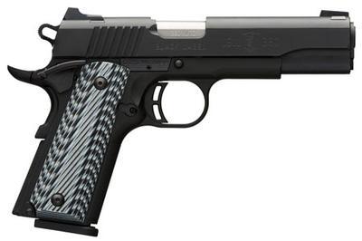 380ACP 1911-380 BLACK LABEL PRO 4.25`