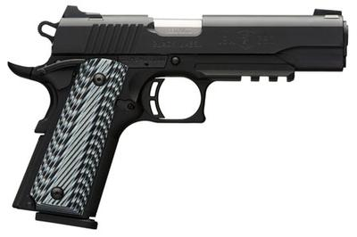 380ACP 1911-380 BLACK LABEL PRO W/RAIL