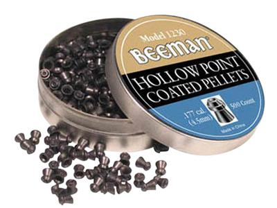 .177CAL HOLLOW POINT PELLETS 500CNT