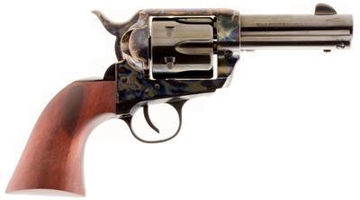 357MAG 1973SA 3.5 BBL CASE HARDENED
