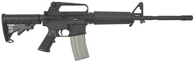 5.56MM XM-15 PATROLMAN`S CARBINE 30RNDS