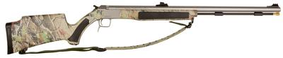 50CAL ACCURA BREAK OPEN SS/CAMO