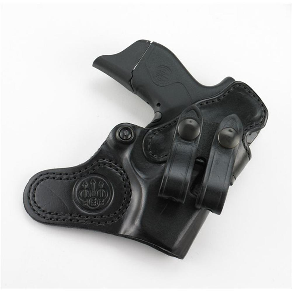 Inner Piece Fits Beretta Pico Leather Black Rh