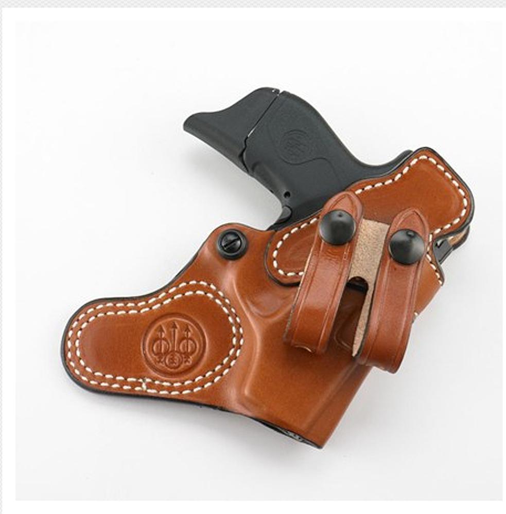 Inner Piece Fits Beretta Pico Leather Tan Rh