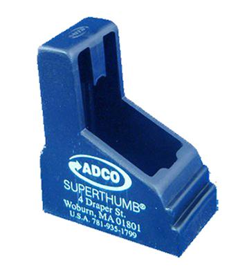 ADCO ST1  SUPER THUMB STAGGERED MAGS