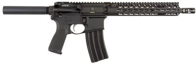 5.56MM RECCE-11 AR PISTOL 11` BLACK
