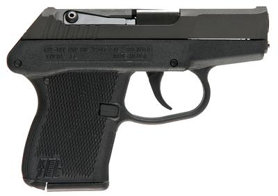 380ACP P-3AT PARKERIZED 2.7` BBL