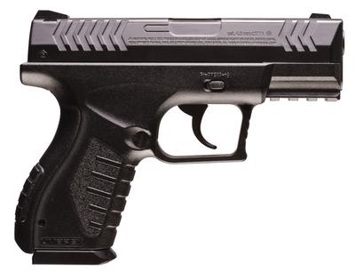 UMAREX AIR PISTOL DOUBLE .177 BB BLACK