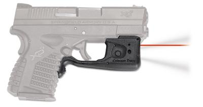 SPRINGFIELD XDS LASERGUARD PRO RED