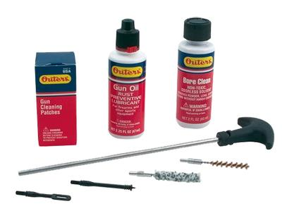 22 CALIBER PISTOL CLEANING KIT
