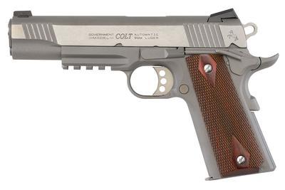 9MM GOVT RAIL GUN 5` BBL