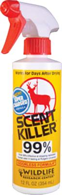 SCENT KILLER SUPER CHARGED ODORLESS12OZ