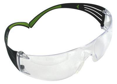 SECUREFIT SAFETY GLASSES CLEAR