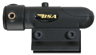 LASER 650 W/MOUNT