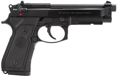 9MM 92FS M9A1 4.9` BBL 10RND MAGS