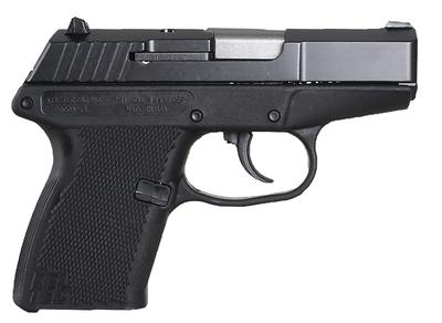 9MM P-11 3.1` BBL BLUED