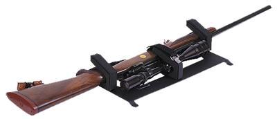 BSR-1 1-GUN RACK VERT/HORZ MNT