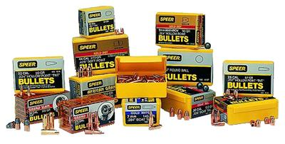 30CAL HUNTING 150GR SPITZER SFT PNT