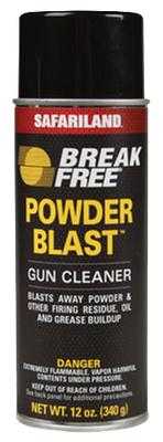 GC16-12 POWDER BLAST AEROSAL 12OZ