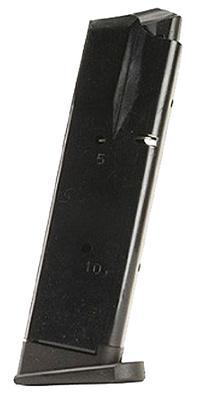 40SW M-75 10 RND MAGAZINE BLUED