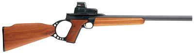 22LR BUCK MARK TARGET RIFLE 18` BBL