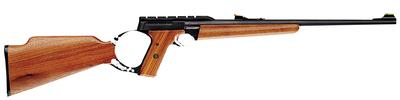 22LR BUCK MARK SPORTER RIFLE 18` BBL