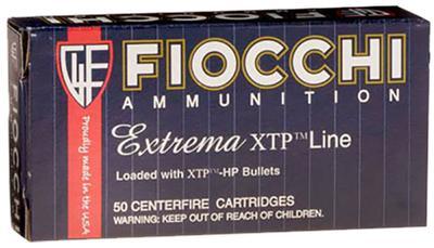 380ACP EXTREMA XTP 90GR XTP