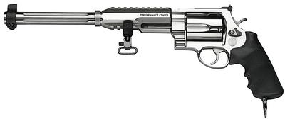 460SW M-460XVR PERFORMANCE 12` BBL SS