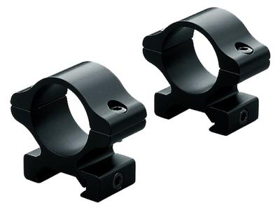 RIFLEMAN RINGS HIGH MATTE