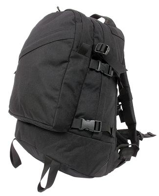 3-DAY ASSAULT PACK BLACK