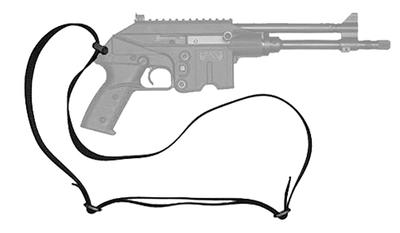 SINGLE POINT SLING PLR