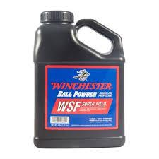 WSF (WINCHESTER SUPER FIELD) 4LB POWDER