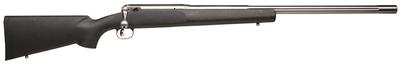 204 RUGER M-12 LRPV BLK SYN SS 26` BBL